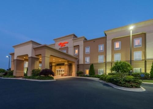 Hampton Inn Rome Photo
