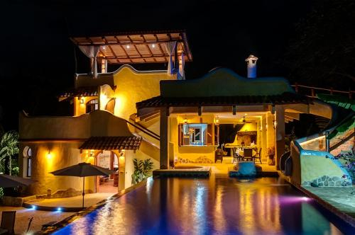 Kalapiti Luxury Jungle Suites Photo