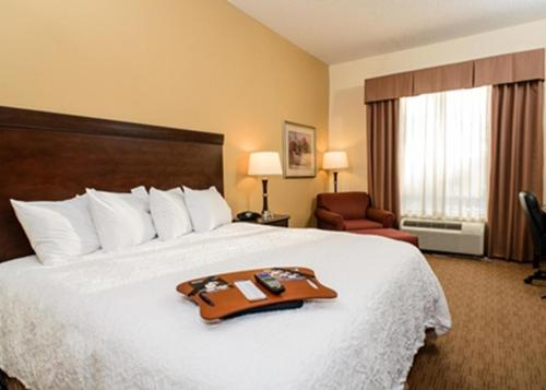 Hampton Inn Potsdam Photo
