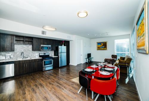 Downtown Vivaldi Apartment - Los Angeles, CA 90015