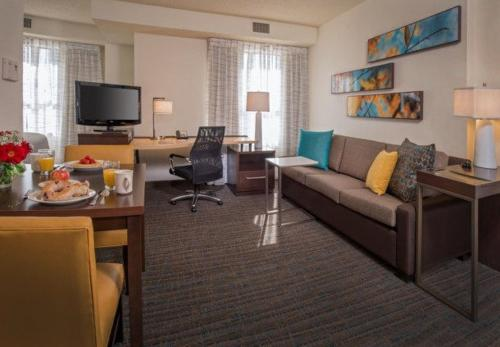Residence Inn Arlington Rosslyn Photo