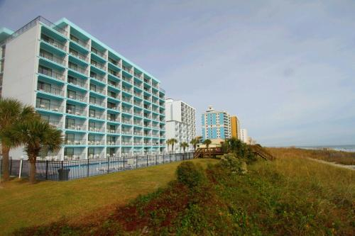 Tropical Seas Hotel photo