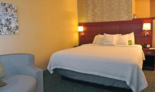 Courtyard by Marriott Kingston Photo