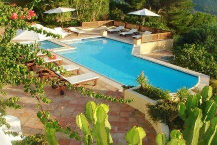 Holiday Villa in San Jose Ibiza I, Sant Jordi
