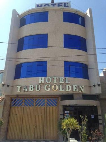 Tabu Golden Hotel Photo
