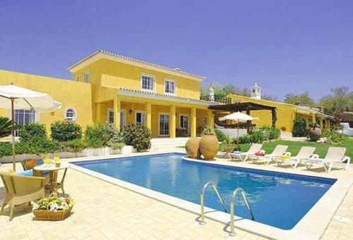 holidays algarve vacations Boliqueime Villa in Boliqueime VII