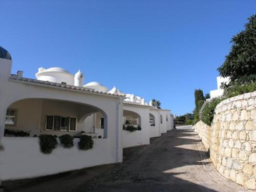 holidays algarve vacations Carvoeiro Villa in Carvoeiro Algarve I