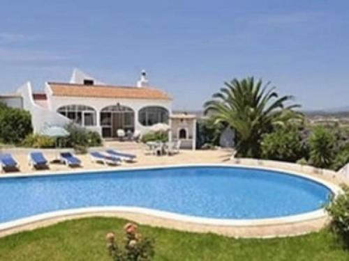 holidays algarve vacations Silves Villa in Silves IV