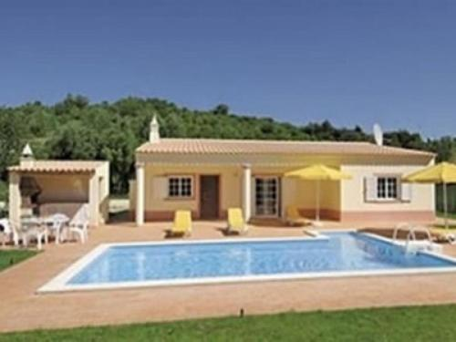 holidays algarve vacations Silves Villa in Silves V