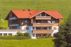 Landhaus Eibelesee - Ferienwohnungen