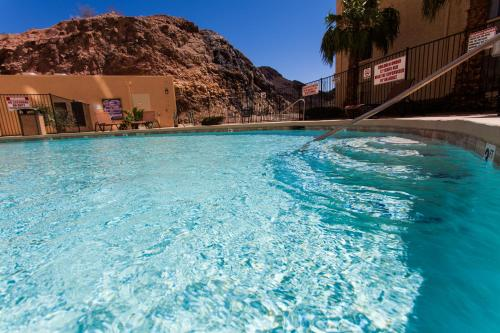 Photo of Hoover Dam Lodge hotel in Boulder City