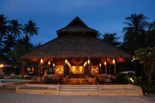 TinkerBell Privacy Resort, Ko Kut, Thailand, picture 3