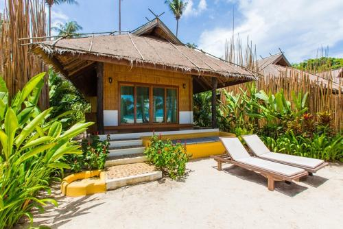 TinkerBell Privacy Resort, Ko Kut, Thailand, picture 10