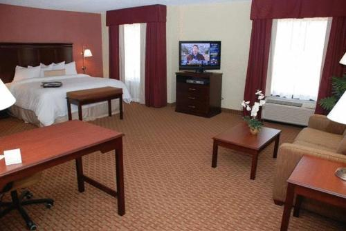 Hampton Inn Chattanooga-North Photo
