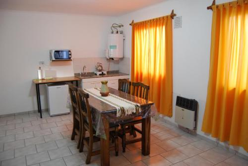 Apartment Al Sur Photo