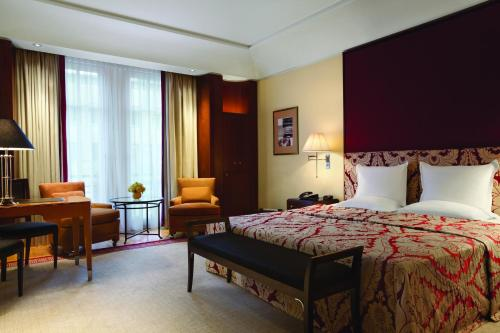 Hotel Adlon Kempinski Berlin photo 39