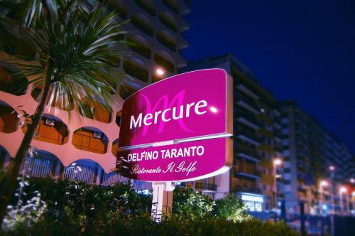 Picture of Mercure Delfino Taranto
