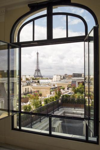 Hotel The Peninsula Paris, Paris, Frankreich, picture 22