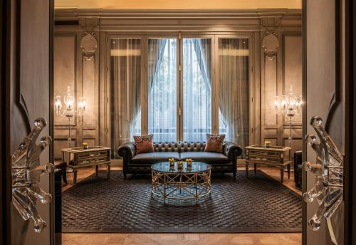 Hotel The Peninsula Paris, Paris, Frankreich, picture 26