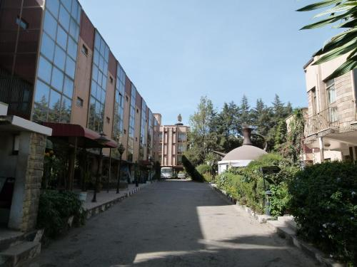 Crown Hotel, Addis Ababa