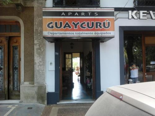 Aparts Guaycuru Photo