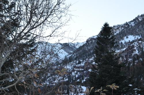 The Ouray Main Street Inn Photo