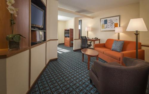 Fairfield Inn & Suites by Marriott Williamsburg Photo