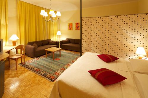 Westbahn Hotel Wien photo 47