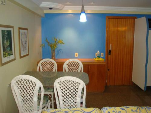 Beach Apartment Scala Residence 1210. Photo