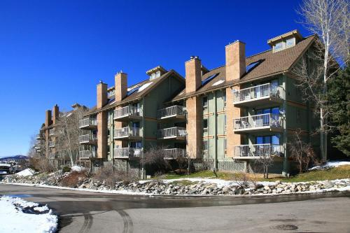 Yampa View By Wyndham Vacation Rentals - Steamboat Springs, CO 80477