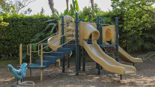 Two Bedroom Vacation Apt #DTRS #2H - Los Angeles, CA 90017