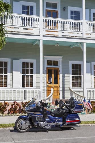 Southernmost Inn Adult Exclusive Photo