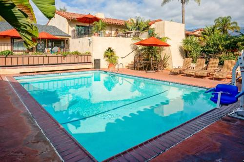Brisas Del Mar Inn at the Beach - Santa Barbara, CA 93101