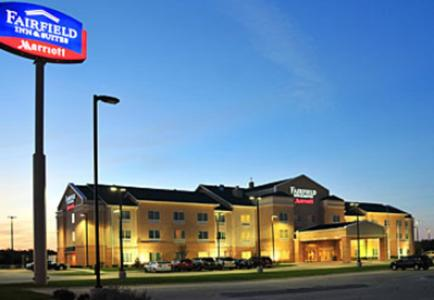 Fairfield Inn and Suites by Marriott North Platte Photo