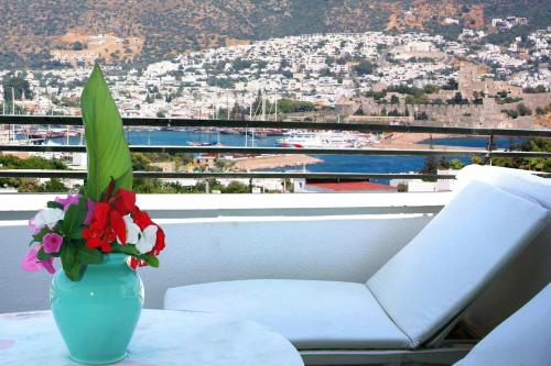 Bodrum Emelce Apart directions