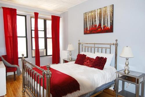 Hotel Redawning Apartment In The Heart Of Chelsea #3e