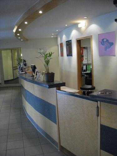 ibis Styles Hannover West