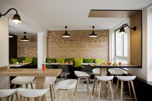 ibis Styles Paris Buttes Chaumont photo 24