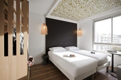 ibis Styles Paris Buttes Chaumont photo 8