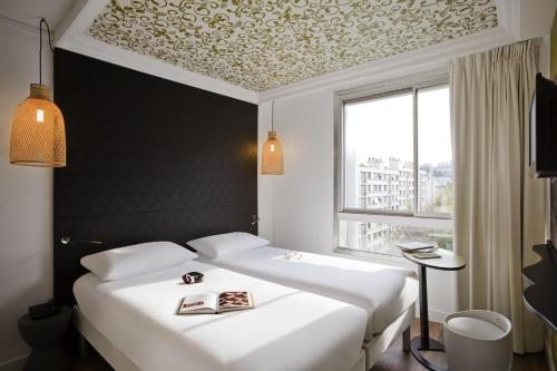 ibis Styles Paris Buttes Chaumont photo 9