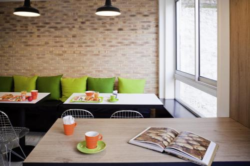 ibis Styles Paris Buttes Chaumont photo 22