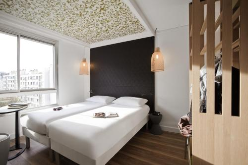 ibis Styles Paris Buttes Chaumont photo 21