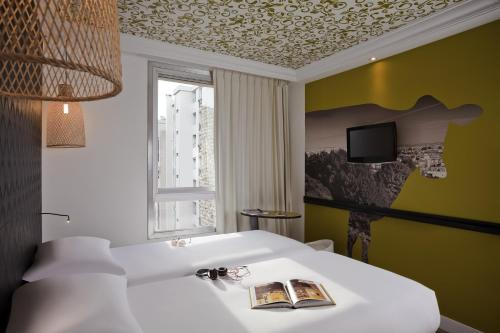 ibis Styles Paris Buttes Chaumont photo 15