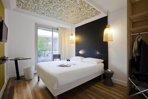 ibis Styles Paris Buttes Chaumont photo 31