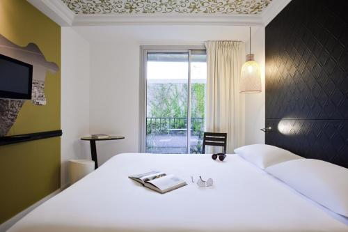 ibis Styles Paris Buttes Chaumont photo 23
