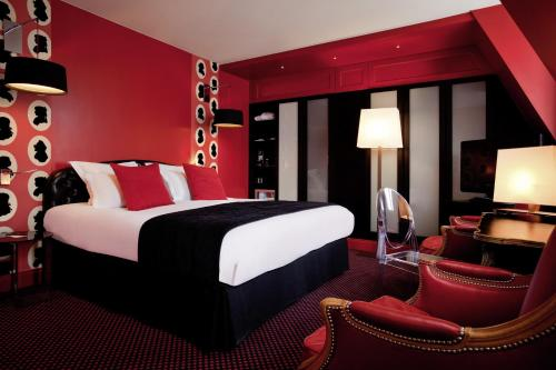 Hotel Stendhal Place Vendôme Paris - MGallery by Sofitel photo 4