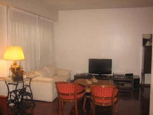 Apartment Juncal Retiro Photo