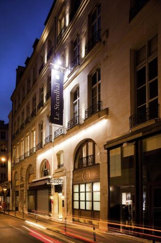 Hotel Stendhal Place Vendôme Paris - MGallery by Sofitel photo 8