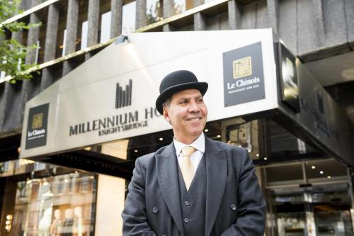 Millennium Hotel London Knightsbridge photo 44