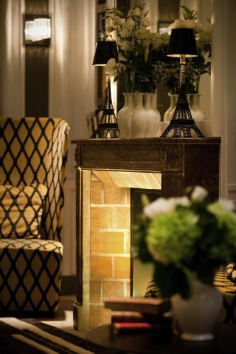 Hotel Stendhal Place Vendôme Paris - MGallery by Sofitel photo 21